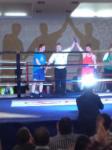 Tim Lordan Boxing Champ!