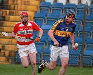Brian Hayes V Carrigtwohill
