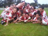 U14 East Cork Hurling Team