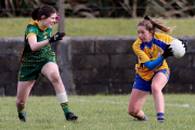 Clare v Meath