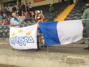 Clare Ladies Minor team: Munster C Champions