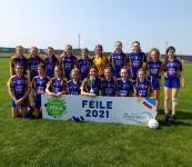 Féile- Fergus Rovers Div A Title