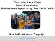 frioends of clare