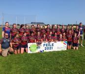 Féile- Miltown Malbay Div B Title