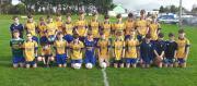 Beaufort Under 14 Boys 2019