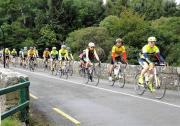 Thanks to all who took part in Ring of the Reeks + Caragh Lake Loop Cycles 2016 and Volunteers and Sponsors