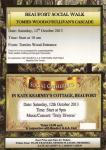 Beaufort Social Gathering. Saturday, 12th October 2013
