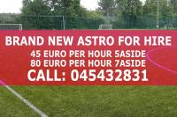 New Astro For Hire