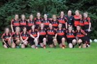 Ladies Team 2016