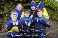 North Kerry Championship final 2018
