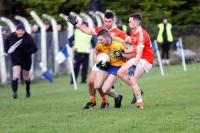 North Kerry Championship Final 2019