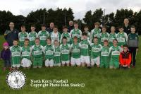 2017 NK U14 Div 2 Championship sponsored by McElligott Oil Asdee