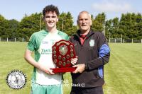 2017 Minor Division 2 Shield Final