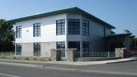 SDFL Headquarters