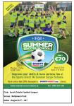 FAI Summer Camp
