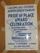 Pride of Place Awards - Lahardane