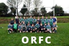 First Home Blitz v Connemara RFC