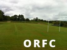 ORFC Pitch