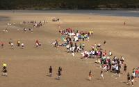 Beach  Tag at Inchydoney