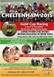 Cheltenham 2015