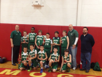 2013 Middlebury 5th & 6th 2nd Place