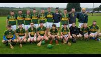 Mid Cork Jun B Finalists