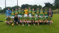 U21 Team v Donoughmore