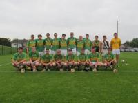 U21 Team v Eire Og