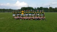 Jun A Team v Uibh Laoire