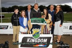 Race night at the Dogs 2017
