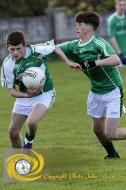 North Kerry U16 Championship final 2016