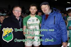 North Kerry Champions 2016