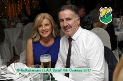 Ballydonoghue GAA Victory Social