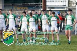 North Kerry Champions 2016