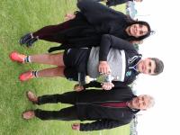 U14 Hurling Division 3 County Champions 2020