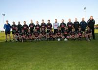 `Newcastlewest Senior Football Team 2012