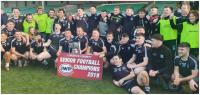 County Senior Football Champions 2019