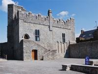 Newcastle West Castle