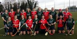 January 2017 Shinty and Camogie