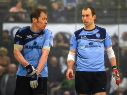 Carl Browne and Eoin Kennedy played All-Ireland 60x30 Final on 7th October