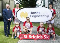 St Brigids 5k - 2019 - September 15th,Thank you to everyone for a great event