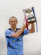 Eoin Kennedy - Brigids Handball Legend