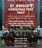 Christmas Tree Sale 2020