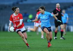 Noelle Healy announces Intercounty retirement