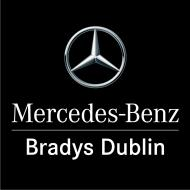 St Brigids thank Brady's Garages Castleknock for sponsoring our 2018 Mini Leagues and Go Games