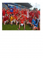 Well done to winners of Junior C Final - August 26th AET
