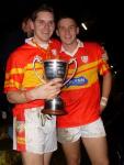 Daniel & Ciarán: JAFC 2008
