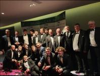 Éire Óg Award winners