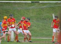 2014 IHC R4 vs Barryroe (23.08.14) - Goalmouth