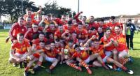 Premier Intermediate Football Champions 2019.